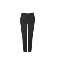 Pinspot Cigarette Trousers, £35