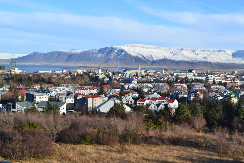 A guide to Iceland – on 3 different cameras