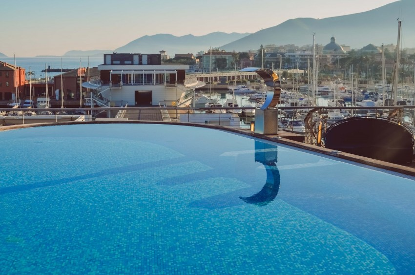Borghi Liguria. YCML Marina di Loano