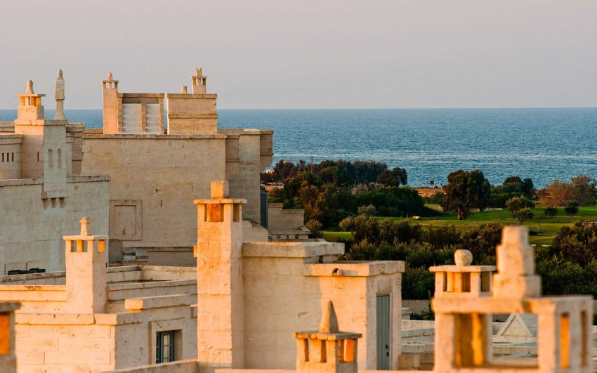Borgo Egnazia overview - The Style Lovers