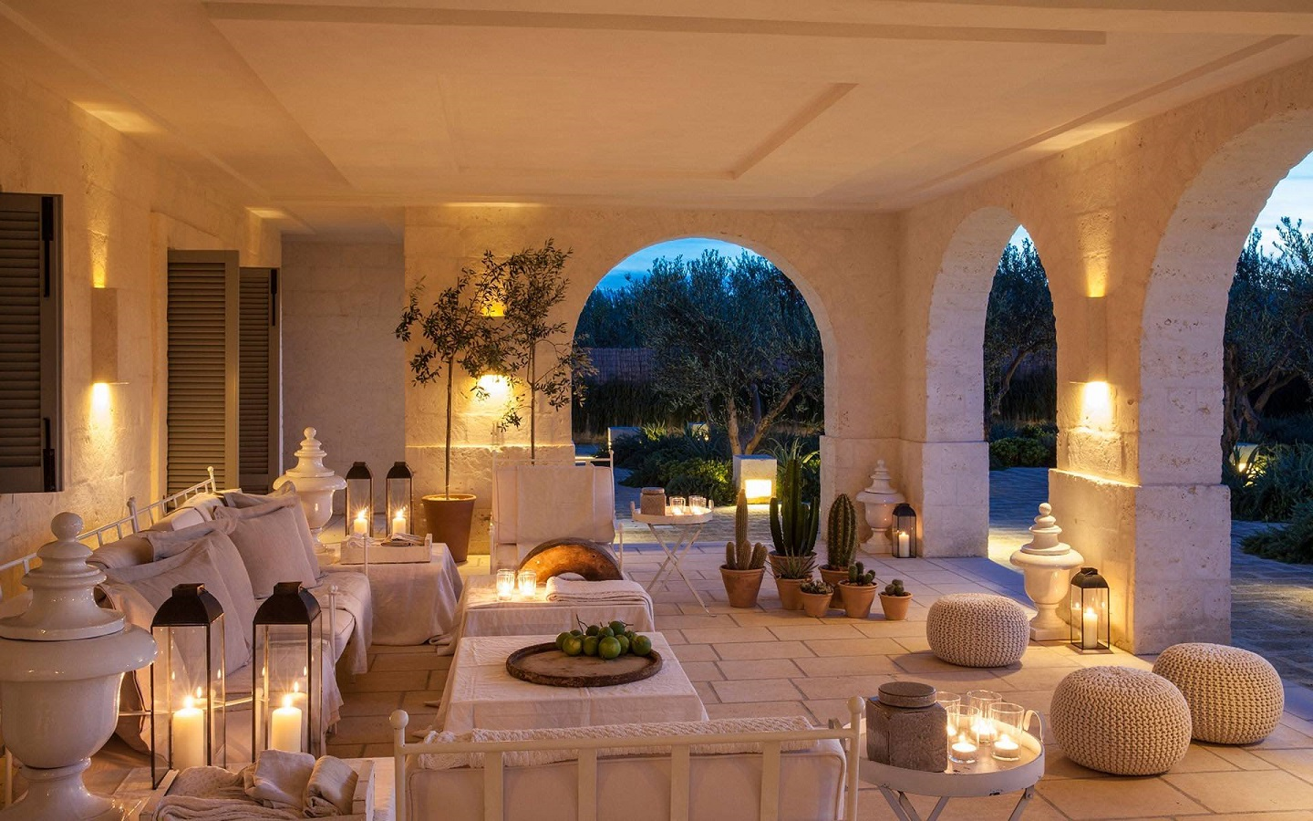 Borgo Egnazia The Best Hotel In The World Is In Italy Apulia The Style Lovers