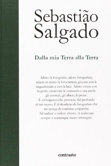 Salgado Dalla mia Terra alla Terra - The Style Lovers books