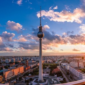 Due giorni a Berlino. 48 hours in Berlin insider's guide - thestylelovers.com