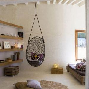 Formentera Casa Daniela dondolo - The Style Lovers