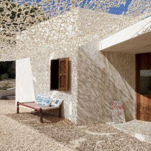 Formentera Casa Daniela esterno - The Style Lovers