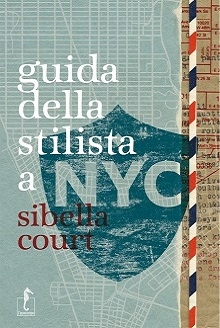 Guida della stilista a NYC - The style lovers books