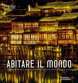 Iago Corazza Abitare il mondo - The Style Lovers books