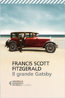 Il Grande Gatsby - The Style Lovers books