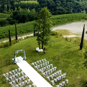 Langhe dove dormire. Il Boscareto wedding - thestylelovers.com