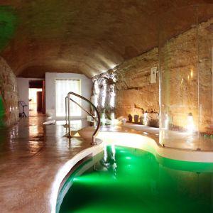 Langhe dove dormire. Relais San Maurizio grotta di sale - thestylelovers.com