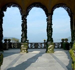 Location per matrimoni più belle del nord Italia - Villa del Balbianello 02 - thestylelovers.com