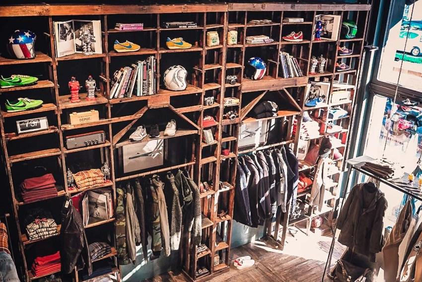 Milano. Guida chic al meglio di Brera - Iter Itineris Vintage 55 - thestylelovers.com