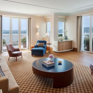 Montenegro la nuova meta del lusso. Regent room - The Style Lovers