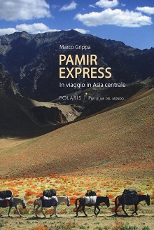 Pamir Express - The Style Lovers books