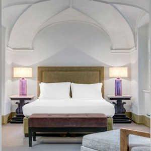 Praga Augustine hotel classic suite - The Style Lovers