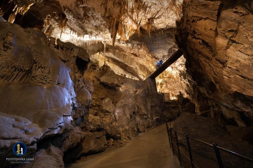 Visita alle Grotte di Postumia ponte russo - thestylelovers.com