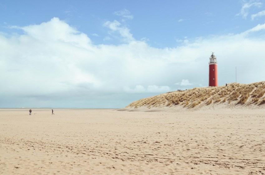 Visitare Texel in Olanda - faro Texel - thestylelovers.com