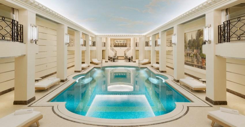 Ritz club Paris - The Style Lovers