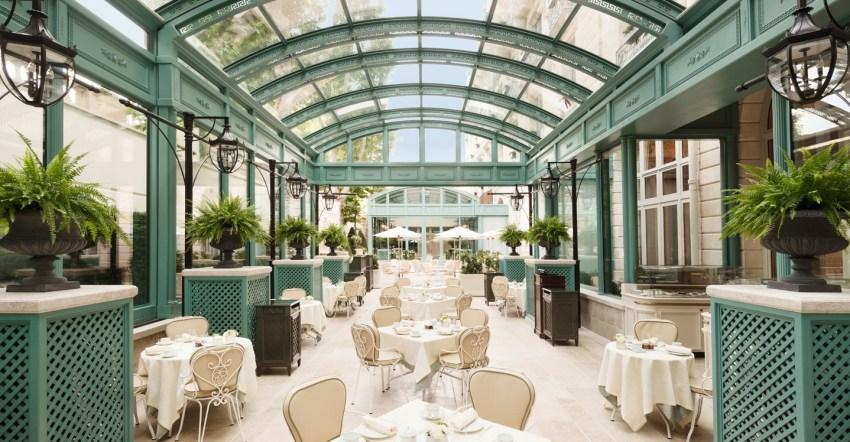 Ritz Paris - Bar Vendome - The Style Lovers