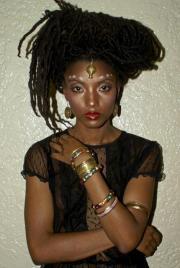 dreadlocks and sisterlocks hairstyles