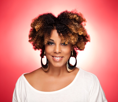 Hair Coloring Ideas For Natural Hair 4 The Style News Network