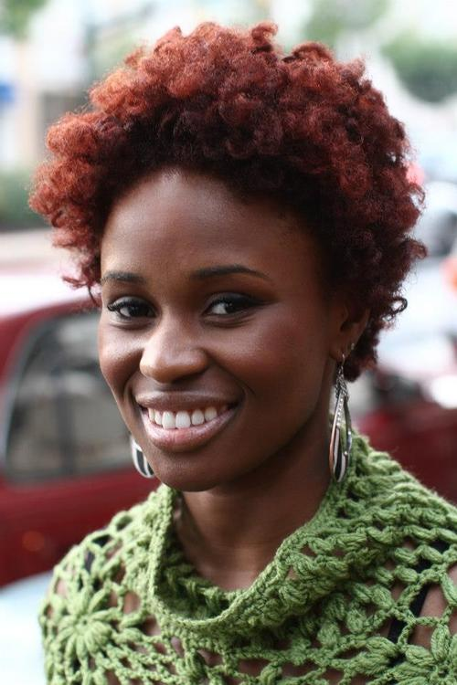 Hair Coloring Ideas For Natural Hair 6  The Style News