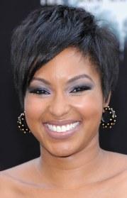 pixie haircut ideas black women