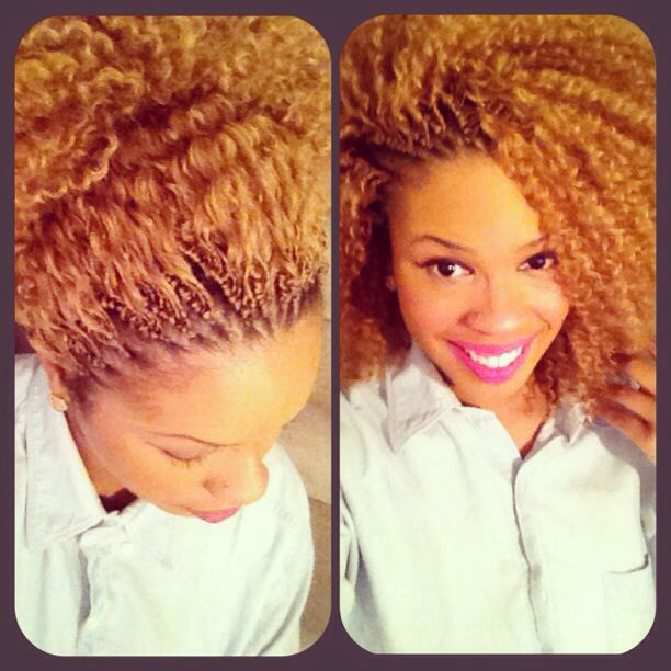 Crochet Weave Hairstyles The Style News Network