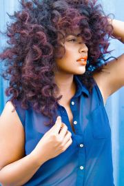 2015 natural hairstyles african