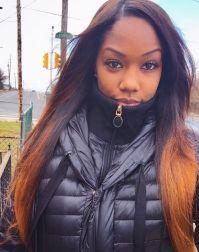 22 Unique Colored Hair Combinations On Black Women That ...