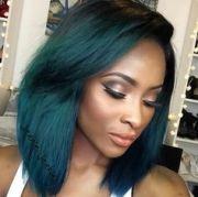 unique colored hair combinations