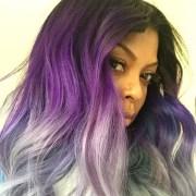 taraji . henson bold hair