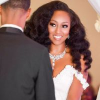 20 Natural Wedding Hairstyles for The Naturally Glam Bride ...