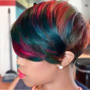 2016 fall & winter 2017 hairstyles