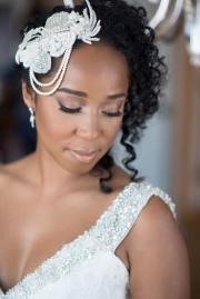 2017 wedding hairstyles black