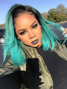 2017 Spring  Summer Hair Color Trends For Black  African