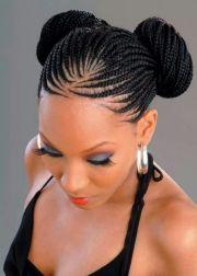 2018 braided hairstyle ideas