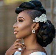 2018 wedding hairstyle ideas