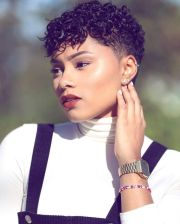 2018 short spring and summer hairstyles