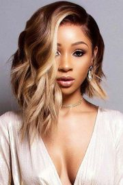2019 short hairstyle ideas