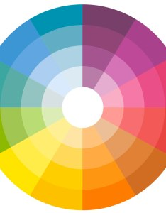 Color wheel also styling combinations the style note rh thestylenote