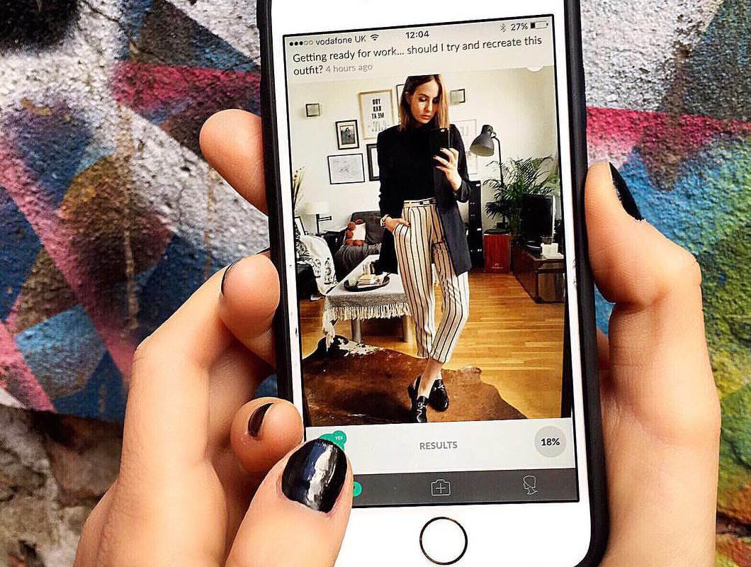 Style Counsel app