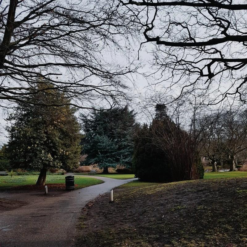 Sheffield Botanical Gardens