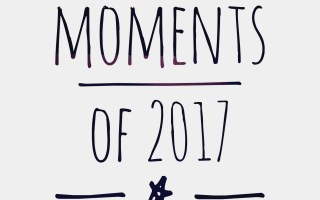 moments of 2017