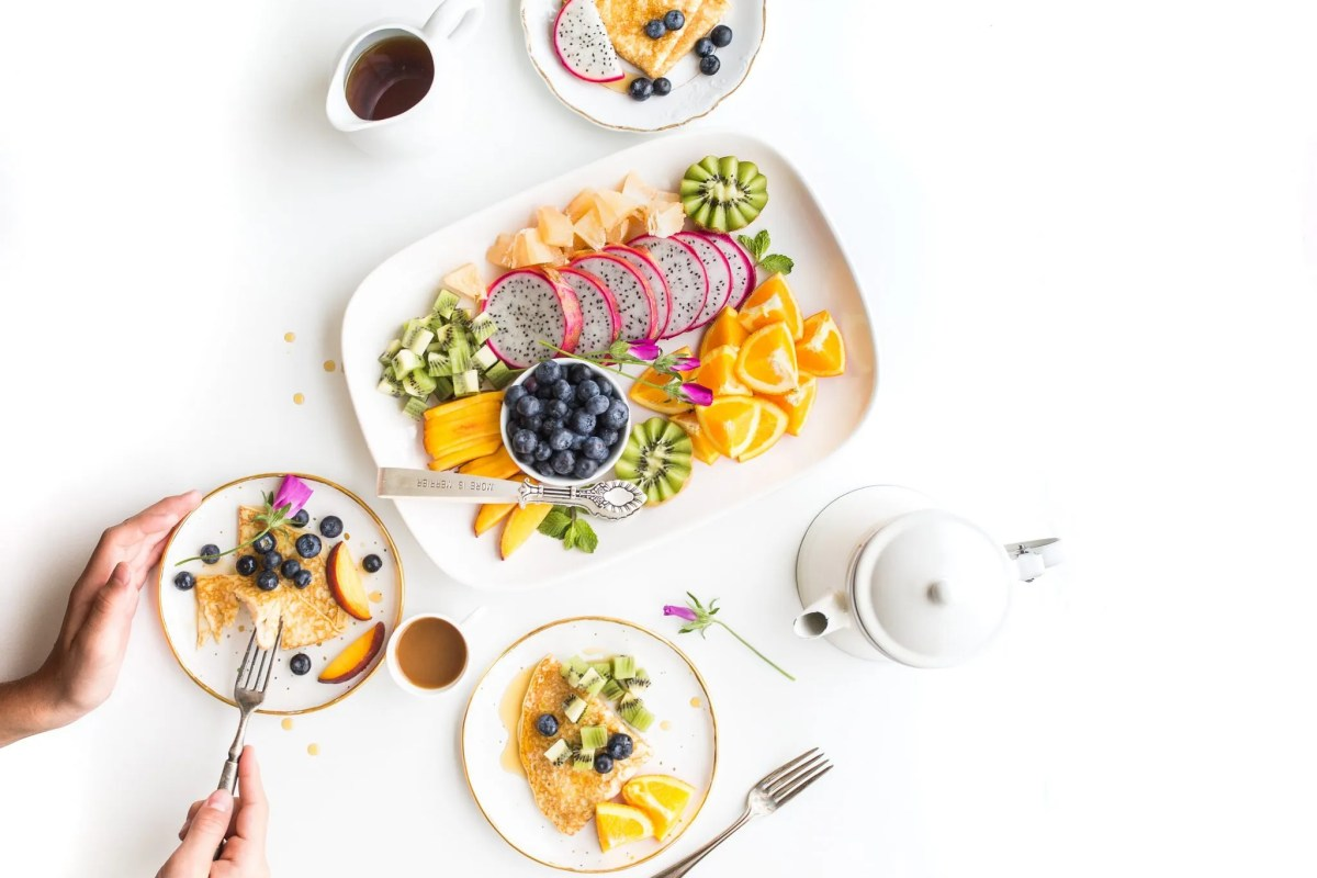 Is Instagram's Clean Eating Actually Healthy?