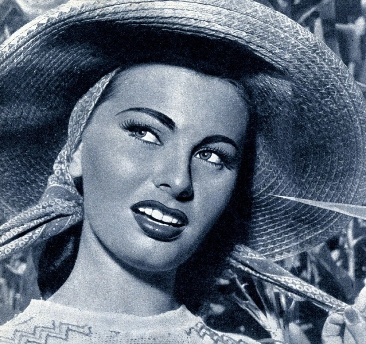 The Sexiest Old Hollywood Style Tips
