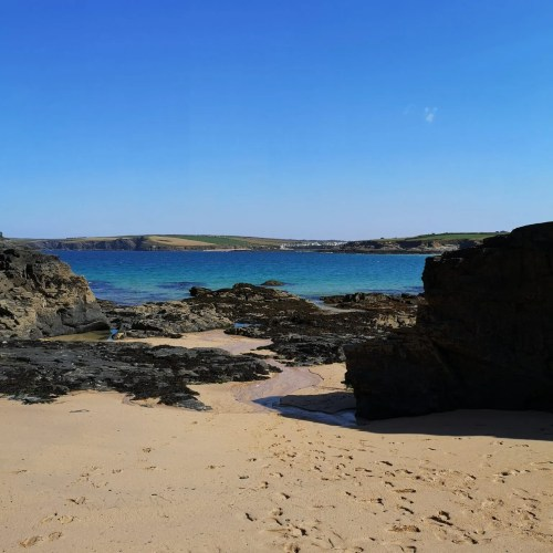 Why Holiday in the UK - Cornwall Beaches - The Style of Laura Jane