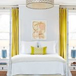 decorating with chartreuse // thestylesafari.com