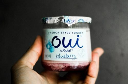 Oui by Yoplait