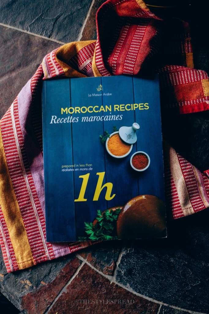 la maison arabe moroccan recipes
